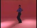 Аргентинское танго . Урок 1