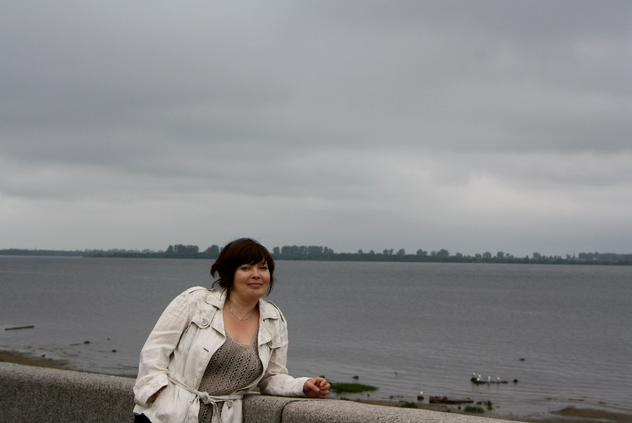 Виктория Богданова, Санкт-Петербург - фото №12
