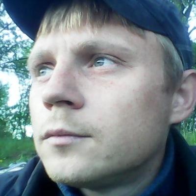 Антон Годовников