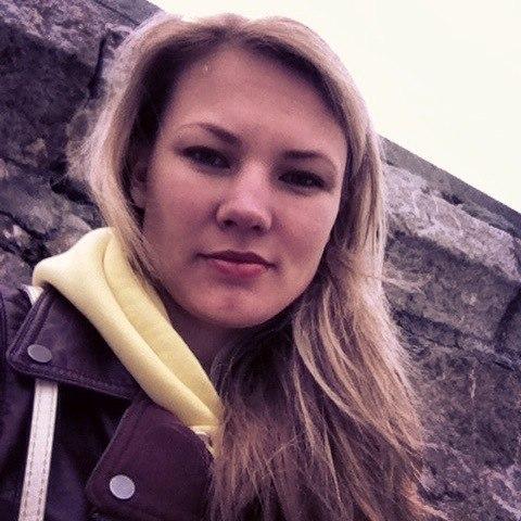 Алёна Ступницкая, Уфа - фото №5