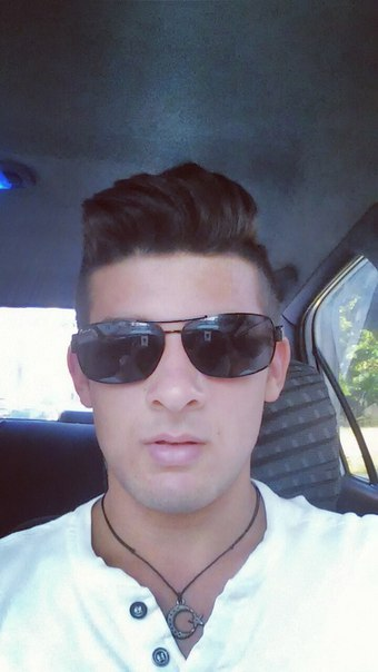 Ali Coşar updated his profile picture: - -lGLAoEA_ec