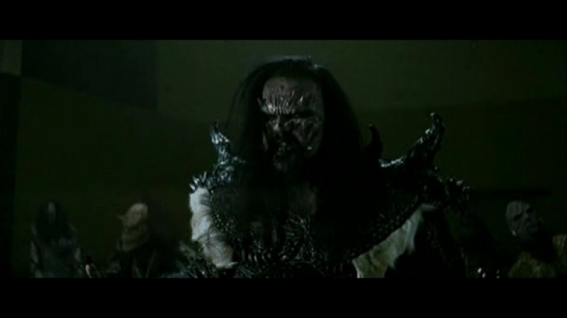 Lordi - Hard Rock Halleluah 2006