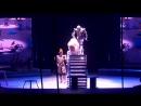 Шоу Кукла цирка братьев Запашных