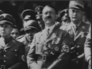 20.Вторая мировая. День за днём. Февраль 1941 г. www.voenvideo.ru