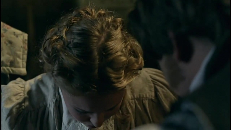 Cranford / Крэнфорд (2007) - Смерть маленького (Отрывок)