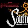 Soultone Cymbals (Доставка тарелок из USA)