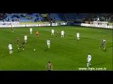 Rizespor 1-5 Fenerbahçe