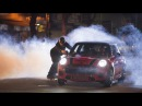 Behind the Scenes on Night Riders feat. Tony Hawk and Guerlain Chicherit