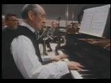 В.А.Моцарт Концерт для фортепиано № 23, II часть. Владимир Горовиц.