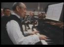 Моцарт, Концерт для фортепиано № 23, II - Горовиц