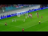 В групповом этапе футбольной Лиги Чемпионов Россия будет представлена двумя клубами - Первый канал