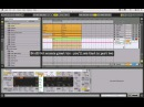 Acid House Tutorial Roland TB303 Sound in Ableton Live pt 1