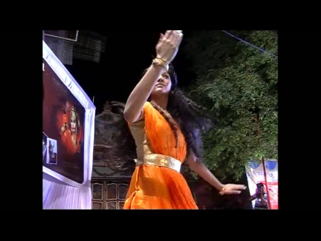 Hanuman Chalisa Dance by Mira Salat