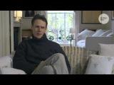 Ian Bostridge on Britten