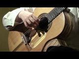 Johann Sebastian Bach Toccata BWV 914 by Smaro Gregoriadou