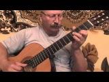 Serenade - F. Schubert  (Серенада - Франц Шуберт)