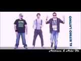 Valerio M &amp Tony La Rocca Feat. Kiello - Mamita (Attilson &amp Aldo Bit Remix)