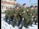 Уссурийский ДИСБАТ Usuriiskii disciplinary battalion in Russia