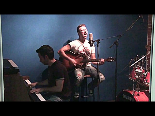 The Kill 30 Seconds To Mars Acoustic Cover