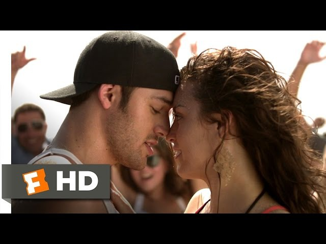 Step Up Revolution (27) Movie CLIP - Sexy Dance-Off (2012) HD