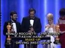 Driving Miss Daisy Wins Makeup: 1990 Oscars