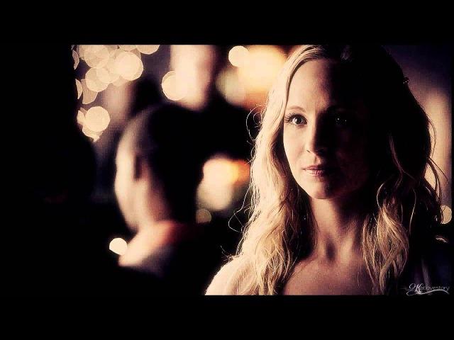 ►Klaus Caroline | Insatiable { 18 }