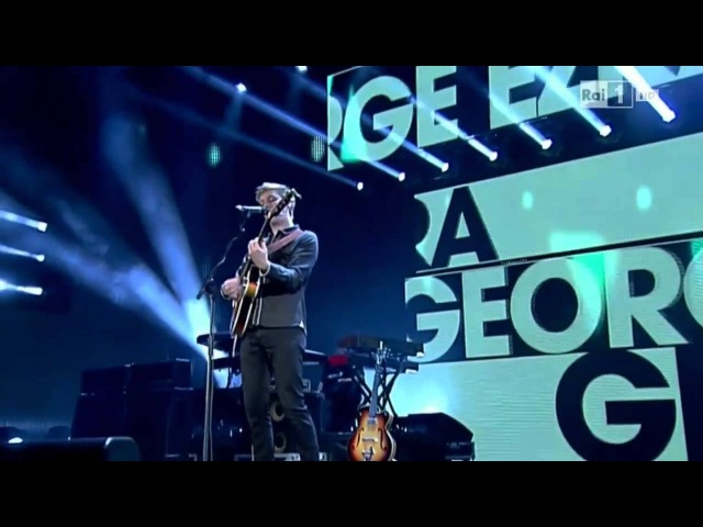 Music Awards 2014 George Ezra Cassy O' HD