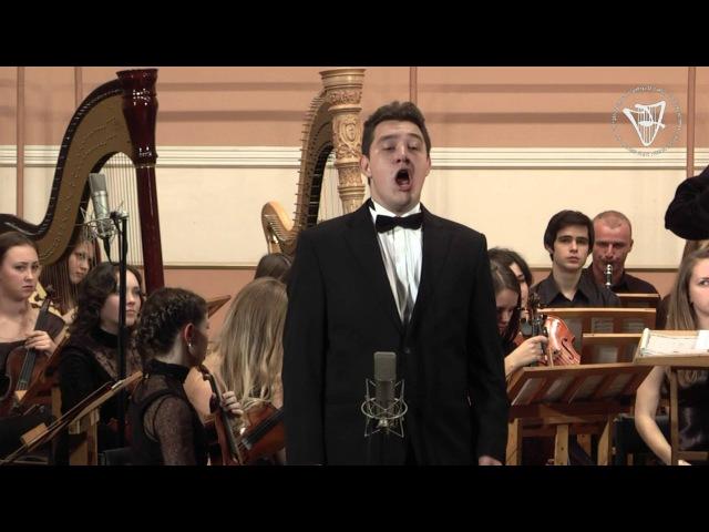 Н.А. Римский-Корсаков - Песня индийского гостя из оперы «Садко»