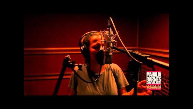 Mahalia Barnes The Soul Mates feat Joe Bonamassa Ooh Yea EPK