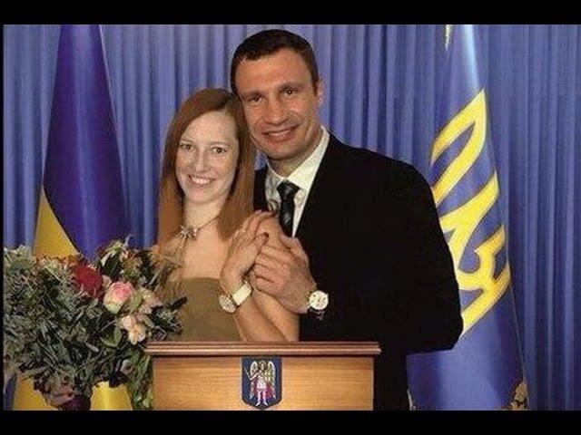 Кличко Псаки История нашей любви Love Story