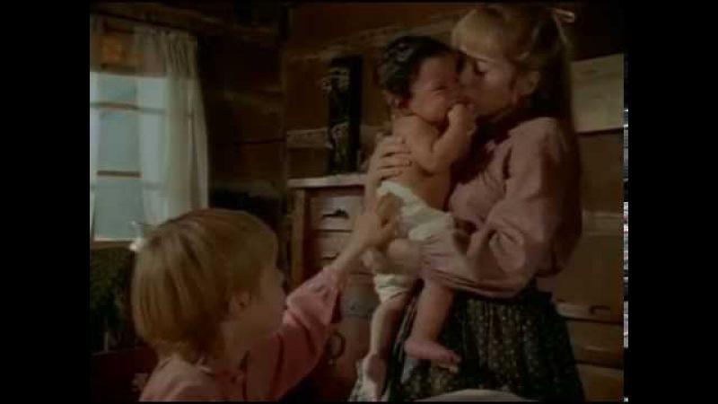 Доктор Куин: Женщина-врач 1 сезон 9 серия Ребёнок ковбоя 1993 Гуманитарный вестерн