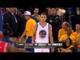 [HD] Houston Rockets vs Golden State Warriors | Full Game Highlights | Game 2 | May 21, 2015 | NBA