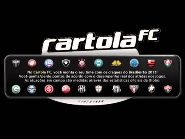 Paródia CARTOLA FC - Já sei arroizar (Tribalistas)