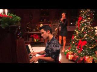 O Holy Night - Sam Tsui ft. Yasmeen Al-Mazeedi
