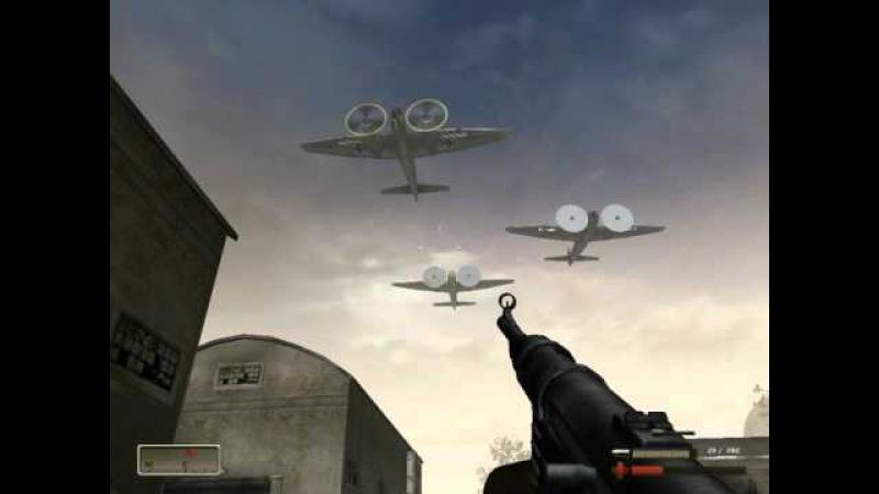 Прохождение игры Battlestrike Партизаны Второй Мировой часть 7 ФИНАЛ