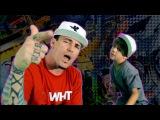 Ice Ice Baby - MattyBRaps feat. Vanilla Ice (Cover)