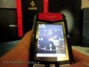 Обзор копия Vertu Ferrari GT Верту