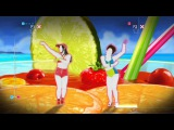 Just Dance 4 Asereje (The Ketchup Song) - Las Ketchup