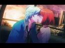 Аниме клип AMV Поющий принц про любовь2014