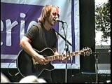 Warren Zevon -  Don't Let Us Get Sick - Solo Acoustic -  WBOS Concert Series - 22000 - Boston MA.