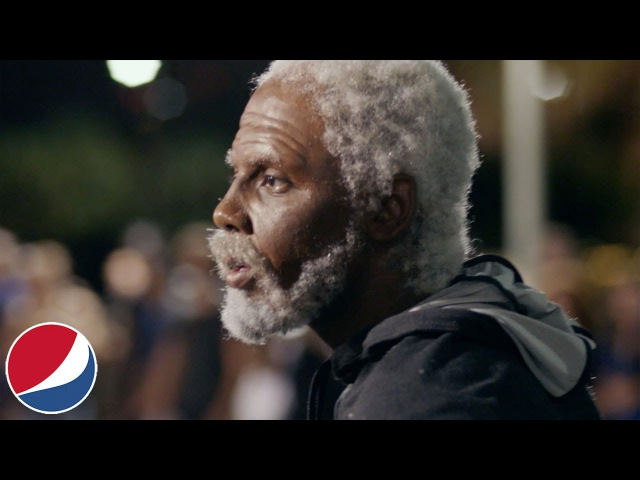 Uncle Drew - Chapter 4 (Pepsi Max) [WideTide]