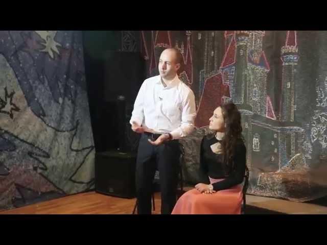 Гипноз: отзыв о лечении страха темноты (никтофобия).
