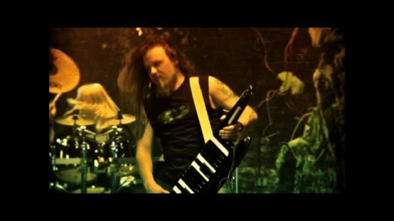SONATA ARCTICA - Flag In The Ground (OFFICIAL)