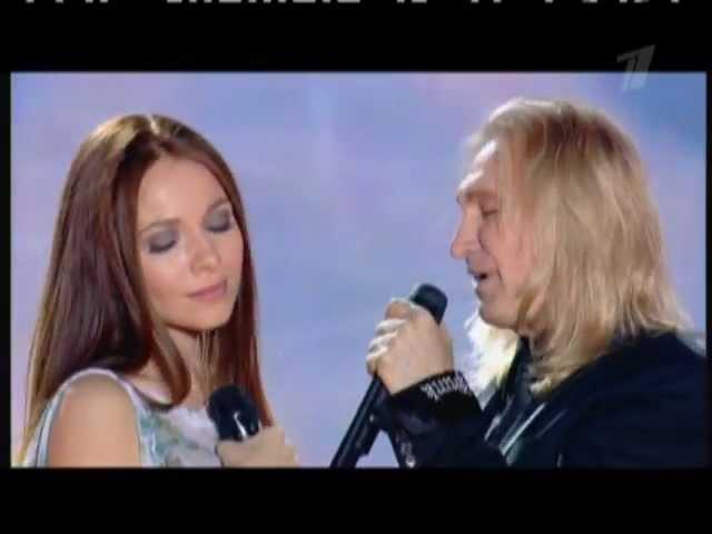 А. Иванов и Е. Гусева -