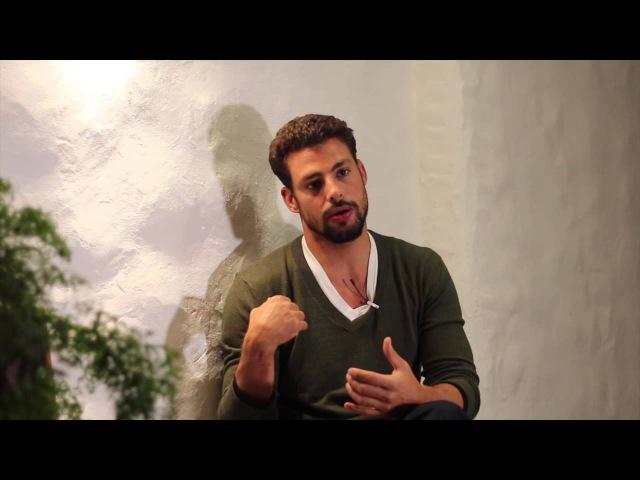 XX EBCF Entrevista Cauã Reymond e a psicanálise