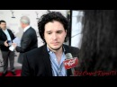 Kit Harington at Evening with Game of Thrones Red Carpet | 2013