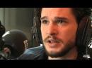 Kit Harington Jon Snow on Auditioning for Game of Thrones 2015