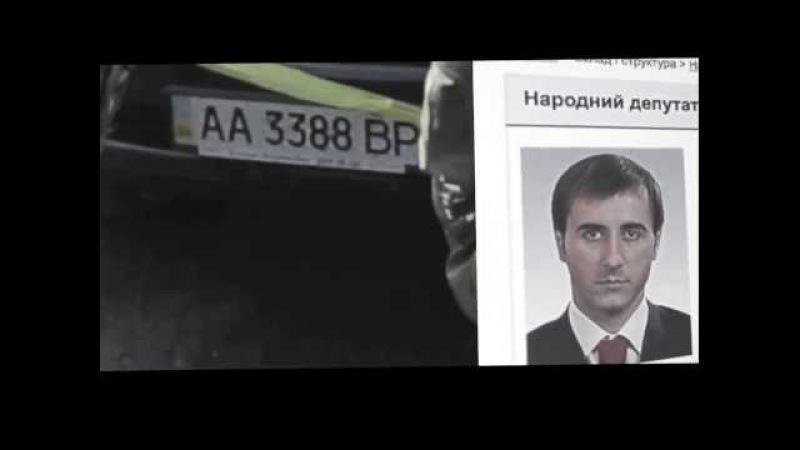 Ляшко, Рибалко, Мосейчук, Лозовий- гордость нации?