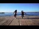 LISBOA | Orchidaceae Urban Tribal ft M-PeX