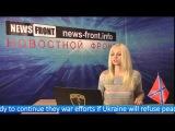 Новороссия. Сводка новостей Новороссии (События Ньюс Фронт) 30 января 2015 /Roundup NewsFront 30.01